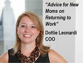 DOTTIE-MOM ADVICE