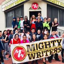 MIghtyWritersPhilly