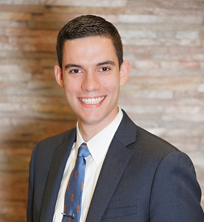 Daniel Marques, CPA, MT