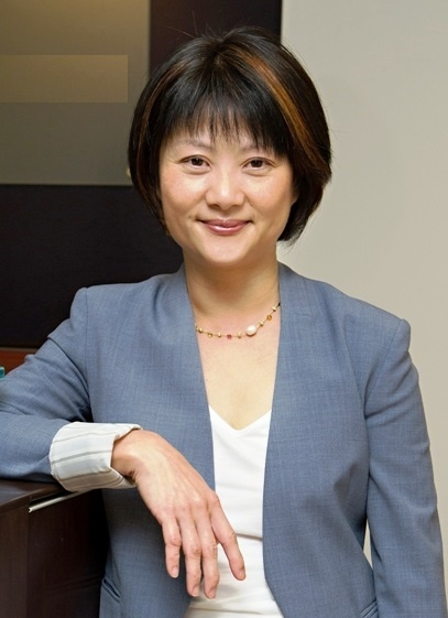 Joanne Yeung, CPA, MT